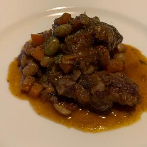 美味しいレシピが出来ました!・・・東京銀座イタリア料理・家庭料理教室
