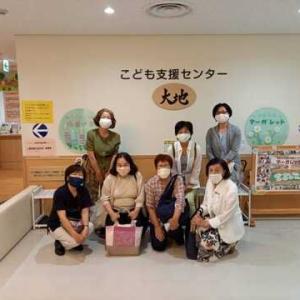 所沢市 こどもと福祉の未来館に行ってきました