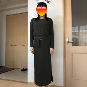骨格3タイプ共通で使える肩幅の広さを解消する方法のひとつは?40代アラフォーファッションコーデ