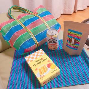 台湾市場バッグ
