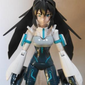 模型(HG)モビルドールメイ 06