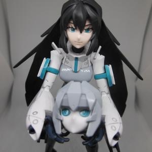 模型(HG)モビルドールメイ 07