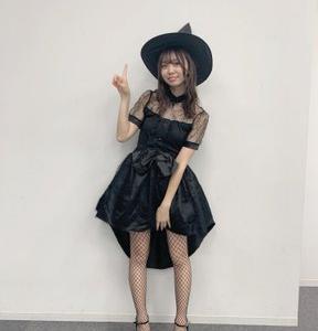 松田美里さん 魔女になる
