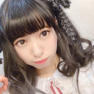 11月7日 新宿村ライブでの 三浜ありささん