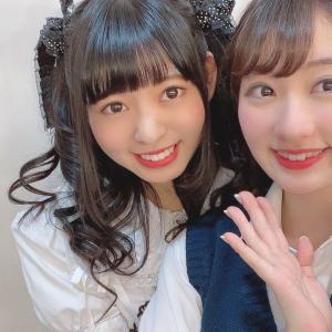 11月7日 新宿村ライブでの 若松愛里さん