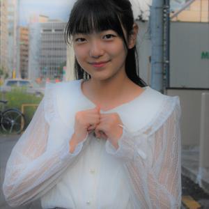 10月22日 天野優希生誕祭の 山本紗那さん その3
