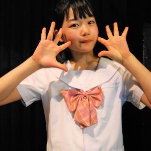 令和2年2月16日 クラブSARUの 天野夏希さん
