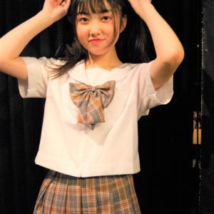 令和2年2月16日 クラブSARUの 松浦成美さん