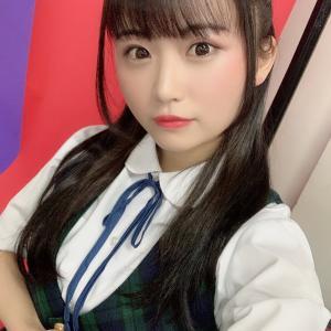 令和2年3月12,13日 新宿村ライブの 大滝紗緒里さん