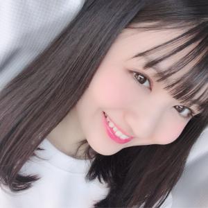 長谷川里桃ちゃん カレーのイメージガールを目指す