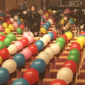 3月28日 渋谷公会堂 わーすた