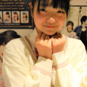 令和2年2月21日 ライオンシアターの 山本紗那さん