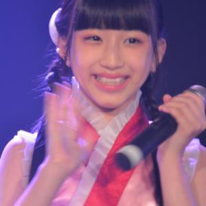 7月4日 メルラビライブの 服部桜子さん