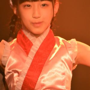 7月4日 メルラビライブの 服部桜子さん その2