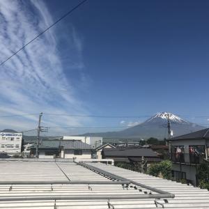 富士山、雲、花、百合、アジサイ、ミニストップ 果実氷いちご、もちまる焼き ~いちご~、もっちり食感のクリームパン、NEW マクビティーズ Nibbles ミルクチョコレート