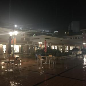大雨の夜間工事、燕、静岡県高等学校夏季野球大会、新作清涼飲料水、セブンイレブン ヤンニョムチキン、カレーメシ 和風だし JAPAN、しっとりレーズンカスタード、ルーロー飯