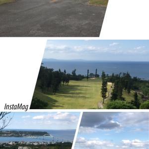 第61戦 ベルビーチゴルフクラブ 沖縄3日目