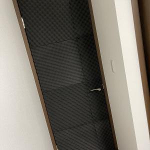 ドアの防音加工