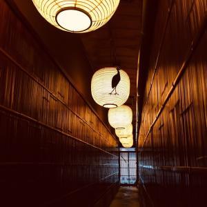 京都の旅の写真