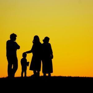 家族と気のバランス