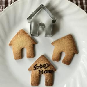 Stay Home ♡ おうちクッキー