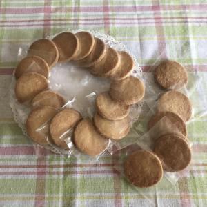 リスドオルdeザクザク♡バタークッキー