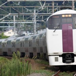 215系が横須賀線内で試運転を実施