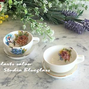 【生徒作品】ティータイムをおしゃれに演出するティーポット型茶こし(ティーストレイナー)