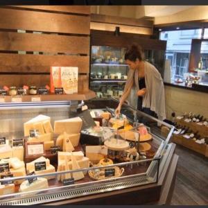 チーズ選びで大事なことは