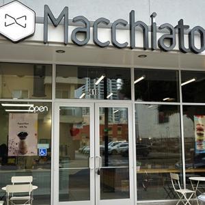 Macchiato - Downtown