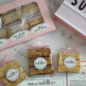 Subarz makes great Valentine's Day gift