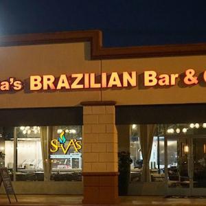 Silva's Fresh Eatery + Churrascaria - Santa Ana