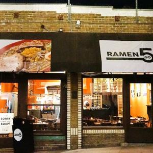 Ramen Go - Venice