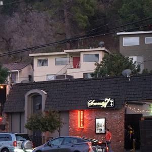 Rocco's Tavern - Studio City