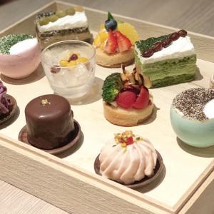 日本茶と愉しむヘルシーで美味しいお料理が魅力的!ゆったり寛ぎの伊右衛門サロン