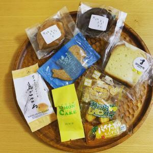 うれしいおみやげ 焼き菓子セット
