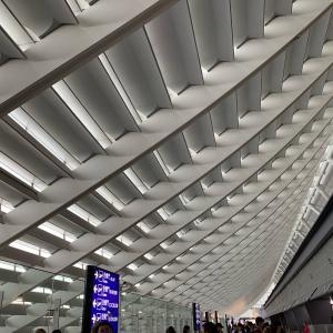 トラブルだらけのリピート台北VOL.23 空港MRT線で桃園空港へ