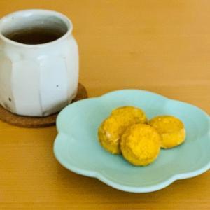 かぼちゃ味が濃厚!成城石井の北海道産えびすかぼちゃのポルボローネ