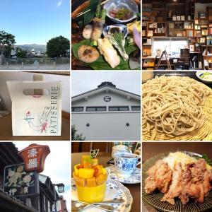 ★ ひとりっぷ松本 旅行記一覧 2019.06 ★