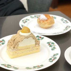 Go To トラベルで函館へ!VOL.13 六花亭の喫茶室でティータイム