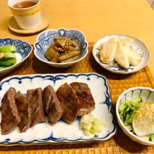 おうちで仙台旅行気分を味わう夜ごはん