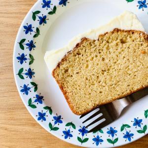 地味だけれど美味しいサンデーベイクのジンジャーホワイトケーキ