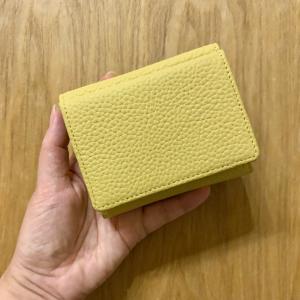 新しいお財布