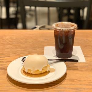 DEAN&DELUCAの生レモンケーキ