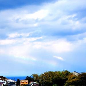 それでも虹は出る