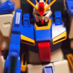 MSZ-10 ZZ Gundam