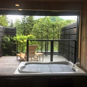 しこつ湖鶴雅リゾート「水の謌」のいい所