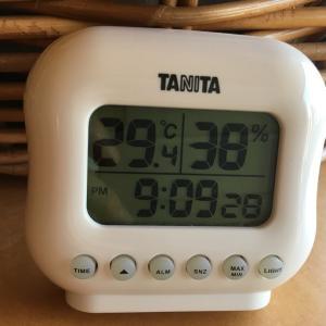 5月の猛暑は120年ぶり⁈