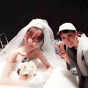 NHKハートネットTV ドレスモデル