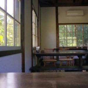 啄木鳥(キツツキ)でガレットをいただきました。(北広島町)